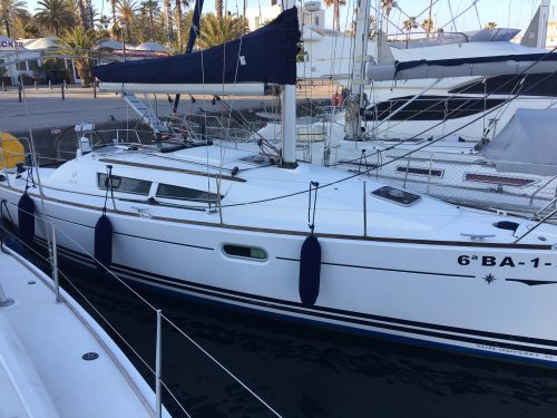 rent a boat in barcelona