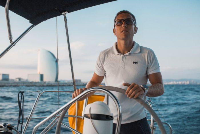curso patron de embarcaciones de recreo barcelona